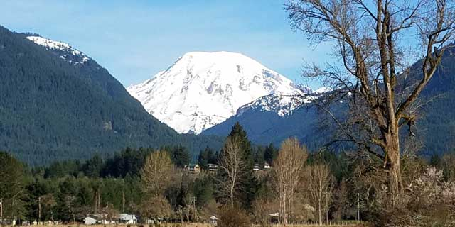 Living in Lewis County - Mountain Valley Real Estate