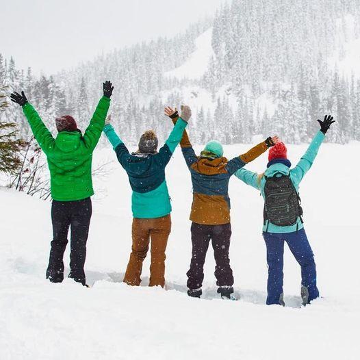 White Pass Twilight Snow Shoe Tours